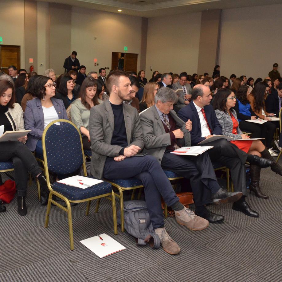 Seminario Learn Chile 2018 (2)